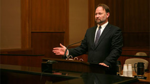 Portland Criminally Negligent Homicide Attorney